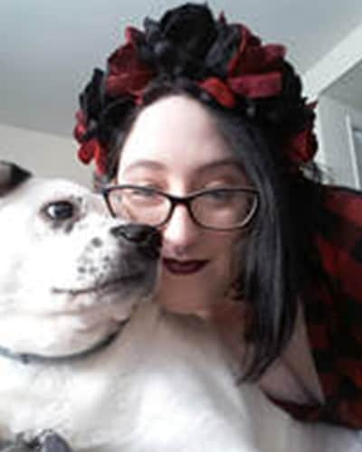 Beckie - Village Pets Pet Sitter