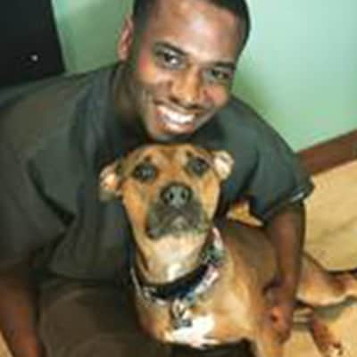 Richard - Village Pets Pet Sitter