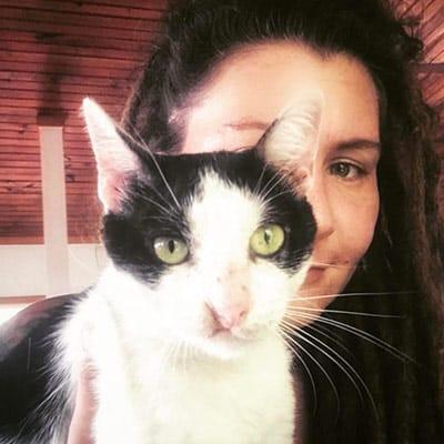 Carrie - Pet Sitter