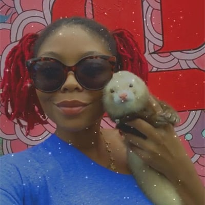 Deonna Pet Sitter